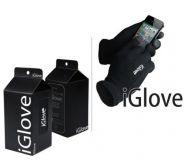 Перчатки для сенсорных экранов iGlove