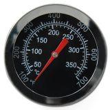 Термометр высоко-температурный механический