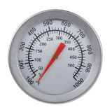 Термометр механический супер высокотемпературный +600 С