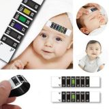 Термометр на лоб для малышей