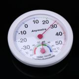 Механический гигрометр + термометр